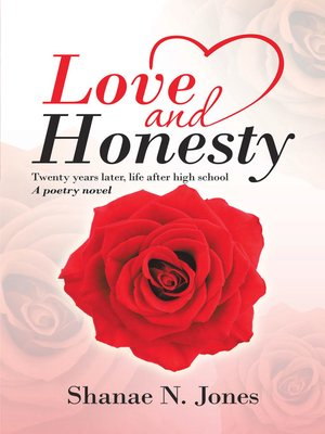 cover image of Love and Honesty