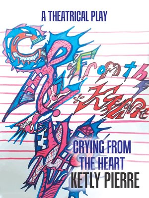 cover image of Crying from the Heart