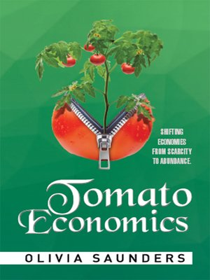 cover image of Tomato Economics