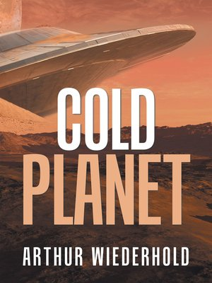 cover image of Cold Planet