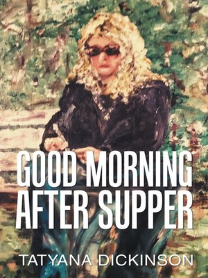 cover image of Good Morning After Supper