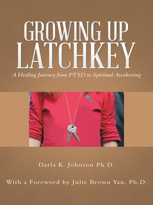 cover image of Growing up Latchkey
