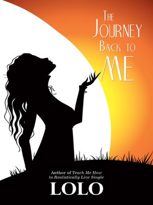 cover image of The Journey Back to Me