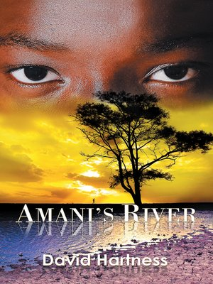 cover image of Amani's River