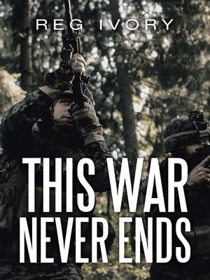 cover image of This War Never Ends