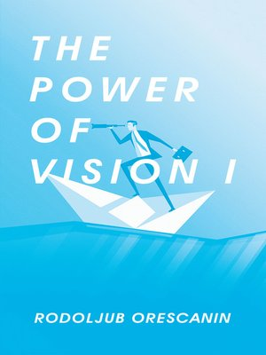 cover image of The Power of Vision I