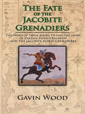 cover image of The Fate of the Jacobite Grenadiers