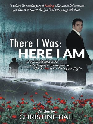 cover image of There I Was