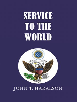 cover image of Service to the World