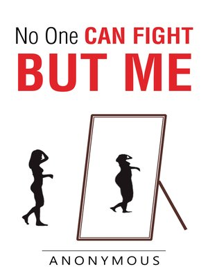 cover image of No One Can Fight but Me