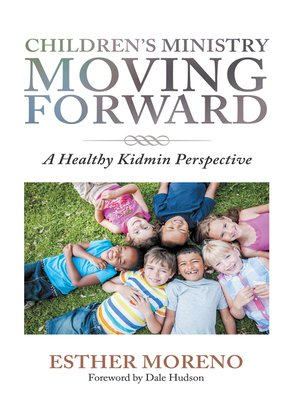 cover image of Children's Ministry Moving Forward