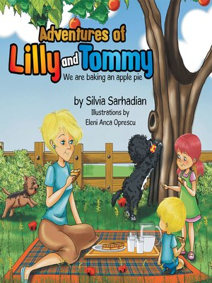 cover image of Adventures of Lilly and Tommy