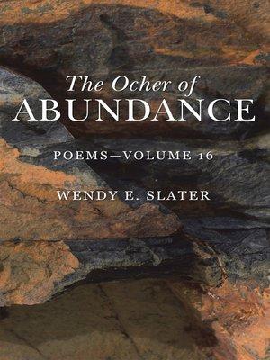 cover image of The Ocher of Abundance