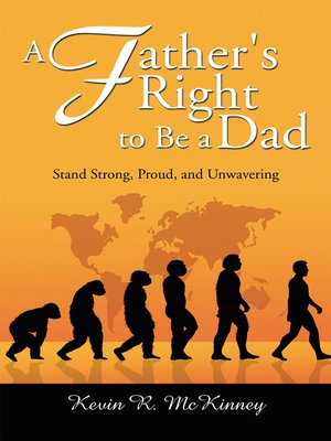 cover image of A Father's Right to Be a Dad