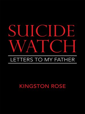 cover image of Suicide Watch