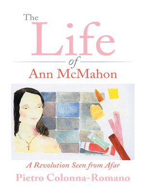 cover image of The Life of Ann Mcmahon