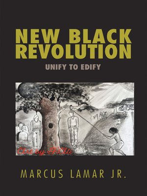cover image of New Black Revolution