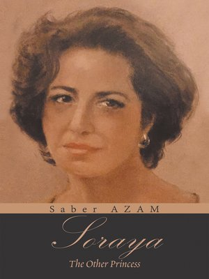cover image of Soraya