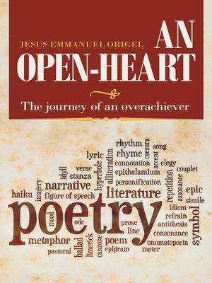 cover image of An Open-Heart