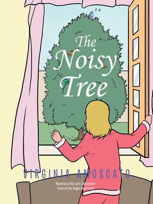 cover image of The Noisy Tree