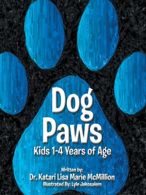 cover image of Dog Paws
