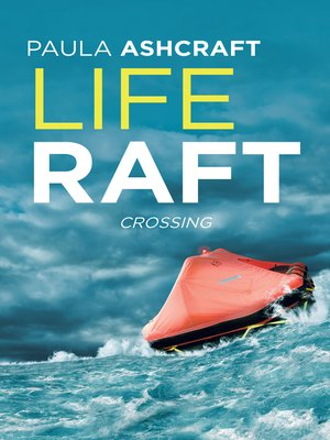 cover image of Life Raft