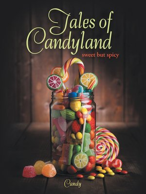 cover image of Tales of Candyland