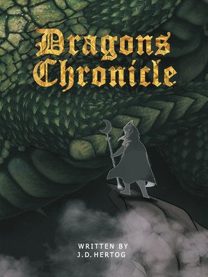 cover image of Dragons Chronicle