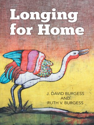 cover image of Longing for Home