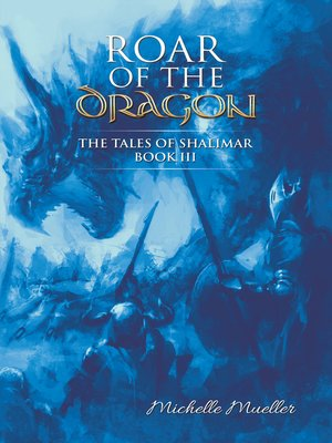 cover image of Roar of the Dragon