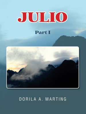 cover image of Julio