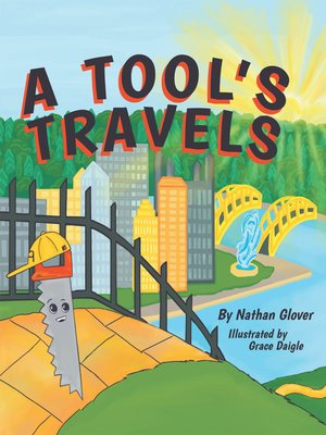 cover image of A Tool's Travels