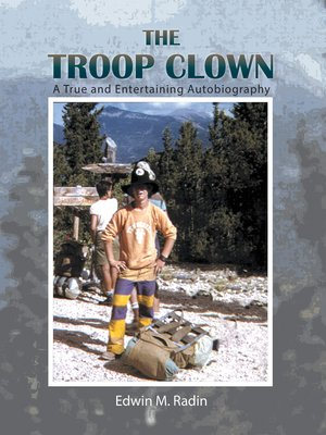 cover image of The Troop Clown