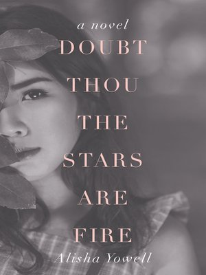 cover image of Doubt Thou the Stars Are Fire