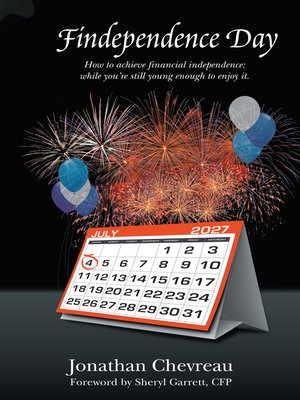 cover image of Findependence Day