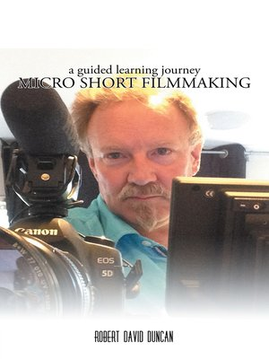cover image of Micro Short Filmmaking