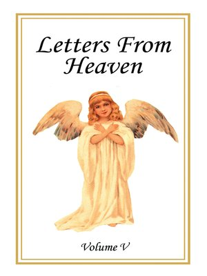 cover image of Letters from Heaven
