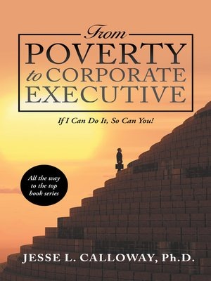 cover image of From Poverty to Corporate Executive