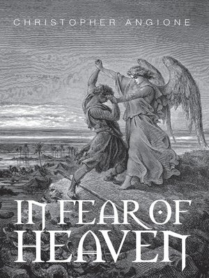 cover image of In Fear of Heaven