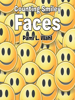 cover image of Counting Smiley Faces