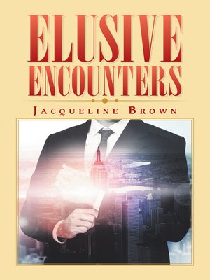 cover image of Elusive Encounters