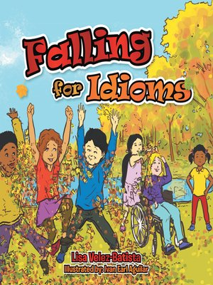 cover image of Falling for Idioms