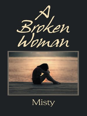cover image of A Broken Woman