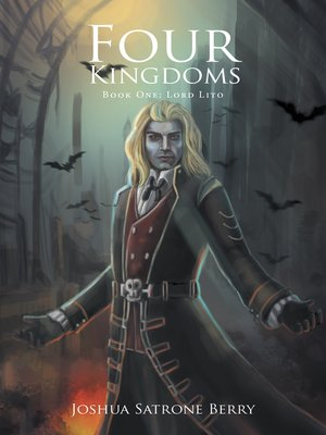 cover image of Four Kingdoms