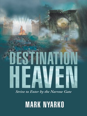 cover image of Destination Heaven