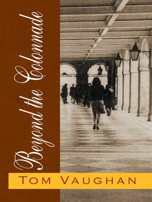 cover image of Beyond the Colonnade