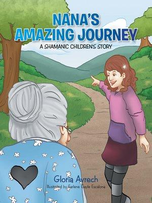 cover image of Nana's Amazing Journey
