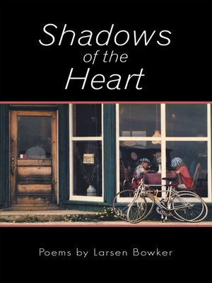 cover image of Shadows of the Heart