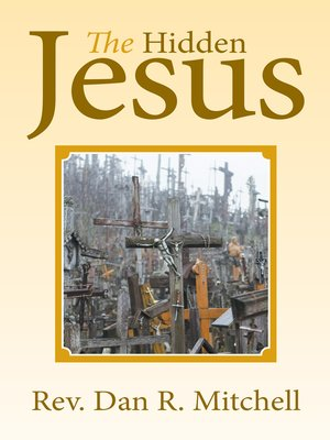 cover image of The Hidden Jesus
