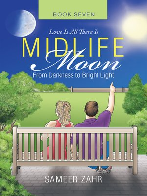 cover image of Midlife Moon